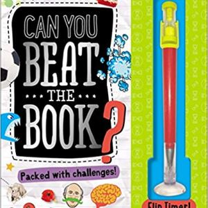 Can You Beat the Book? by House of Marbles