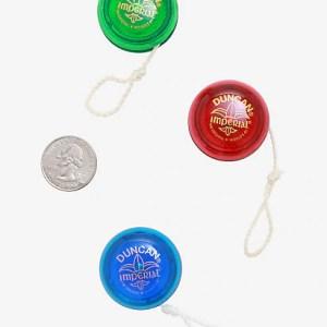 World's Smallest Yo-Yo by Super Impulse