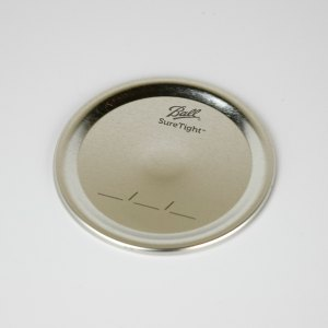 Ball Canning Lids Wide Mouth 12ct