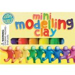 Mini Modelling Clay by House of Marbles