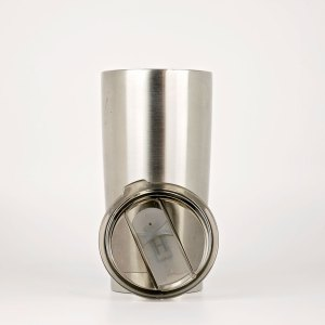 Stainless Steel 20oz Thermos