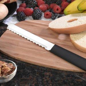 Bagel Knife Black