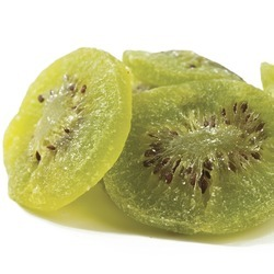 Dried Kiwi (with color added)