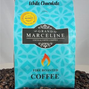 Grand Marceline White Chocolate Ground Coffee