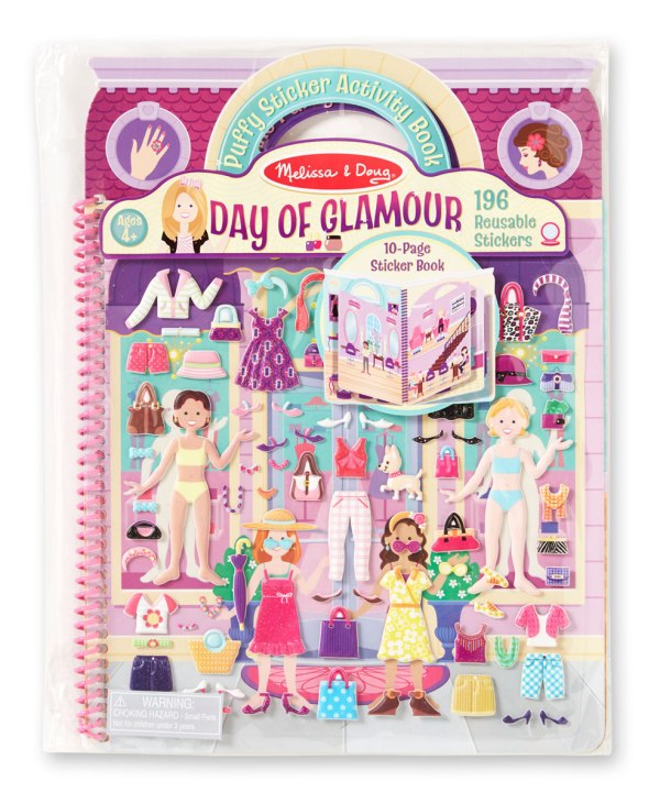 Day of Glamour