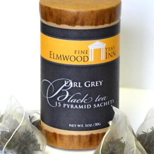 Elmwood Inn Fine Tea Earl Grey Black Tea
