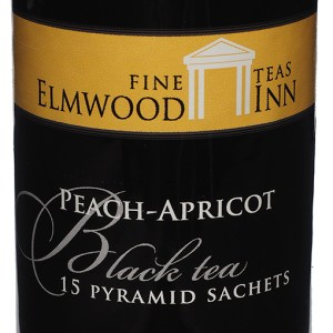 Elmwood Inn Fine Tea Peach Apricot Tea