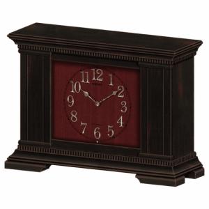 Seiko Fenwick Mantel Clock