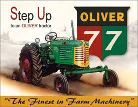 OLIVER- 77