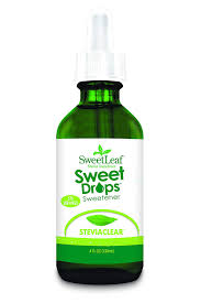 SweetLeaf Sweet Drops Liquid Stevia