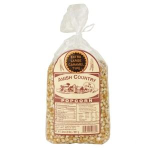 X-Large Mushroom Type Popcorn 2LB