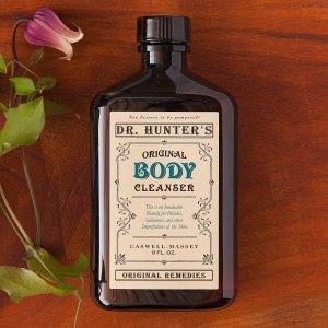 Dr. Hunter Body Cleanser
