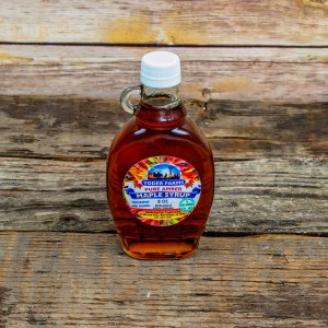 Maple Syrup 8 oz.