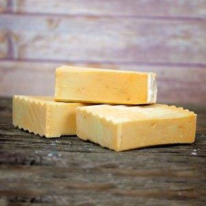 Citrus Orange Soap