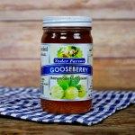 Gooseberry Fruit Spread