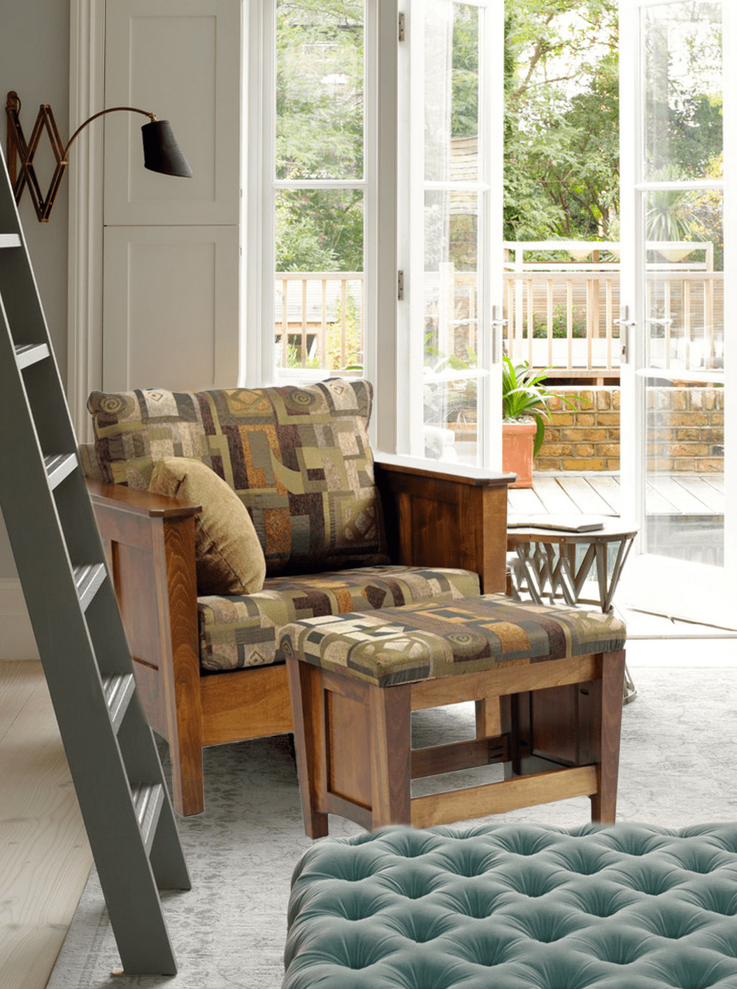 Reading Nook Furniture For Fall Timber To Table