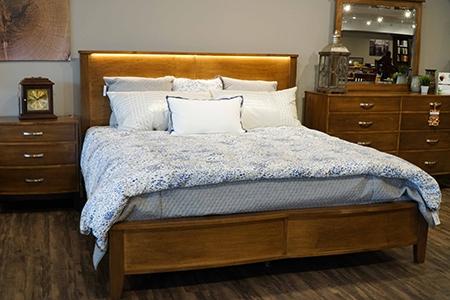 hard maple furniture