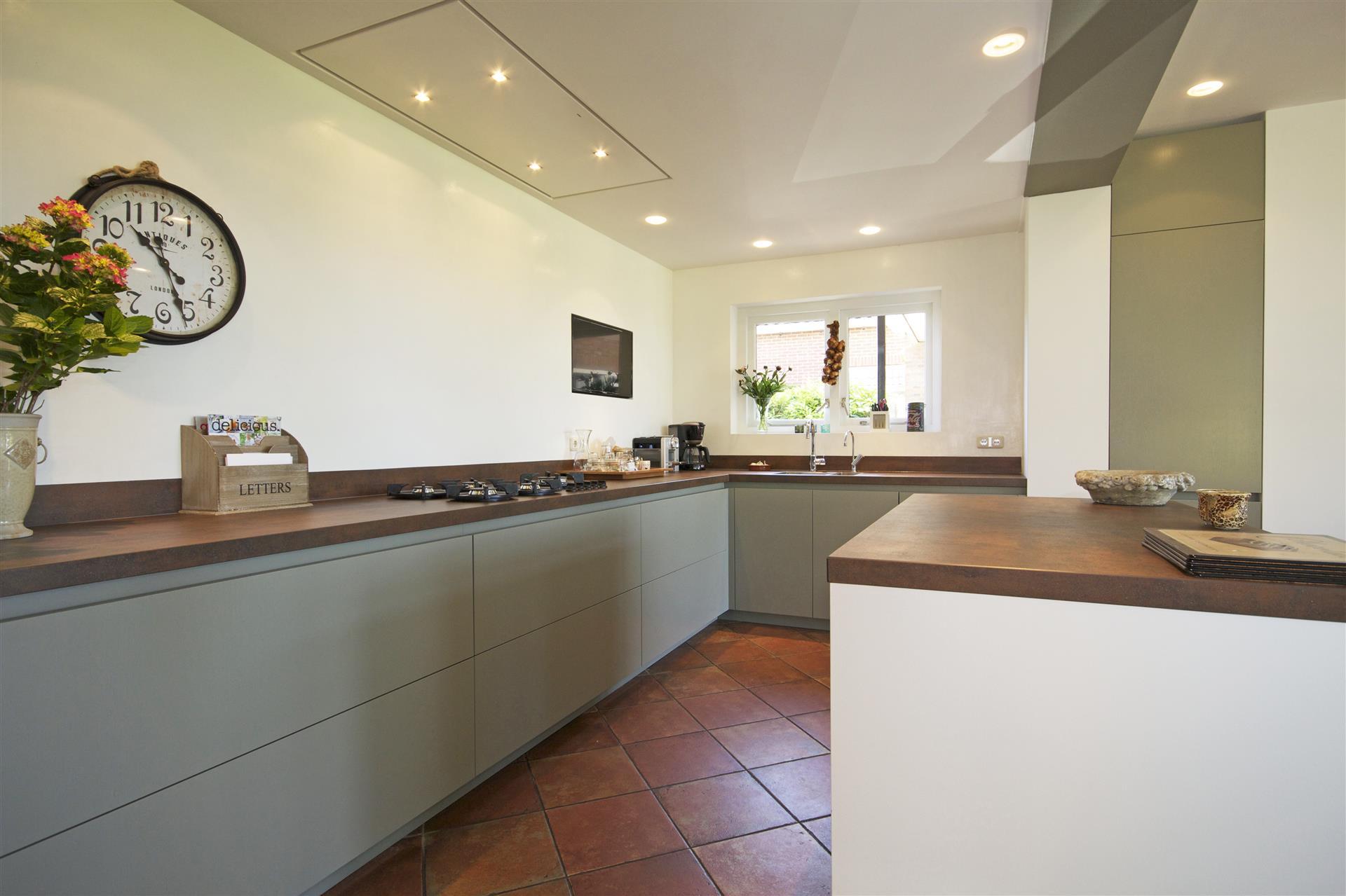 Dutch design keukens collectie dutch design keukens