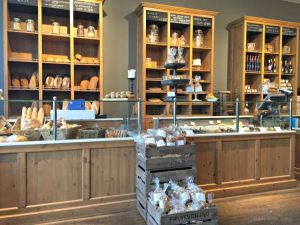 Bread & Delicious in Maastricht