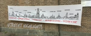 Utrecht Highlights Poster