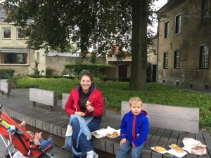 Valkenburg Picnic in Centrum