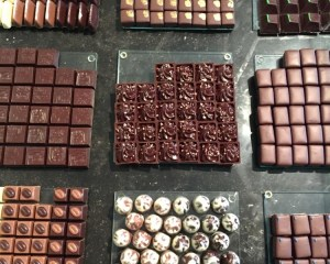 Puur Chocolate Truffles