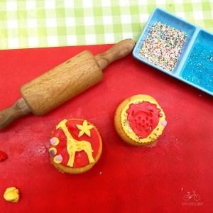 Cupcake Making Product Winterstation