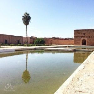 El Bandi Palace Pool