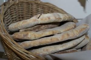 Papa Kazi's Nan Bread