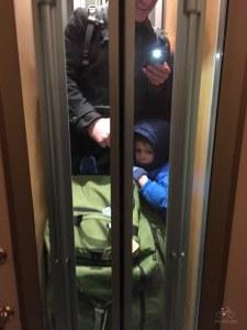 Paris Elevator