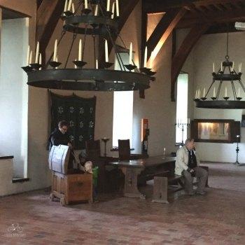 Throne Room Slot Loevestein