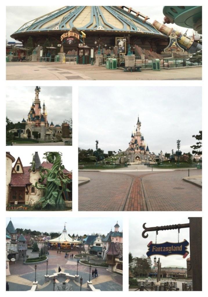 Magic Hours Disneyland Paris