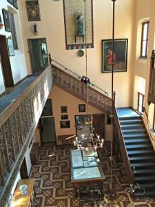 Kasteel Van Loopem Interior