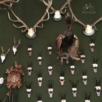 Many Horns of Het Loo