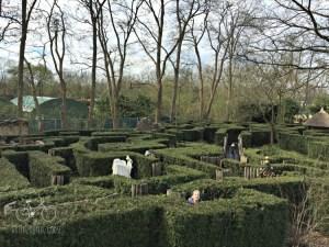 Efteling Maze