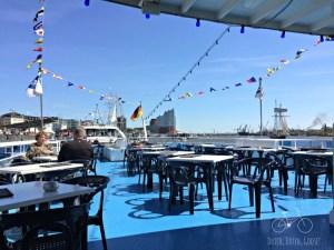 Hamburg Harbor Cruise