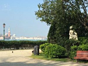 Parks of Venice