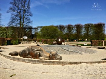 1 Copenhagen Dragon Playground