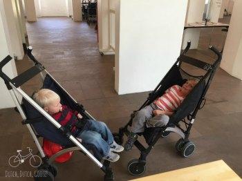1 Copenhagen Rental Strollers