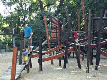 Berlin Park Playground