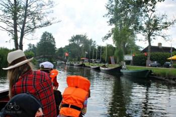 Boat Rental Geithoorn