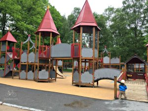 Oslo Playground