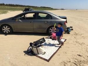 Romo Beach Sand Playground