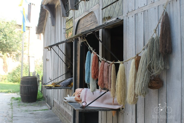 Archenon Village