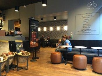 Lille Starbucks