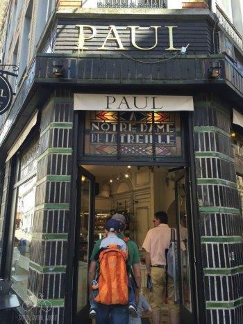 Paul Lille