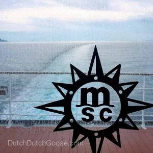 Cruising With Kids on the MSC Orchestra // Review | Dutch