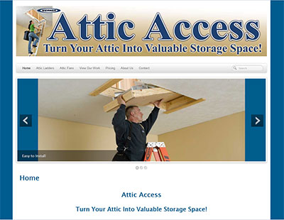 atticaccess