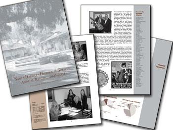 Santa Barbara Historical Museum Annual Report