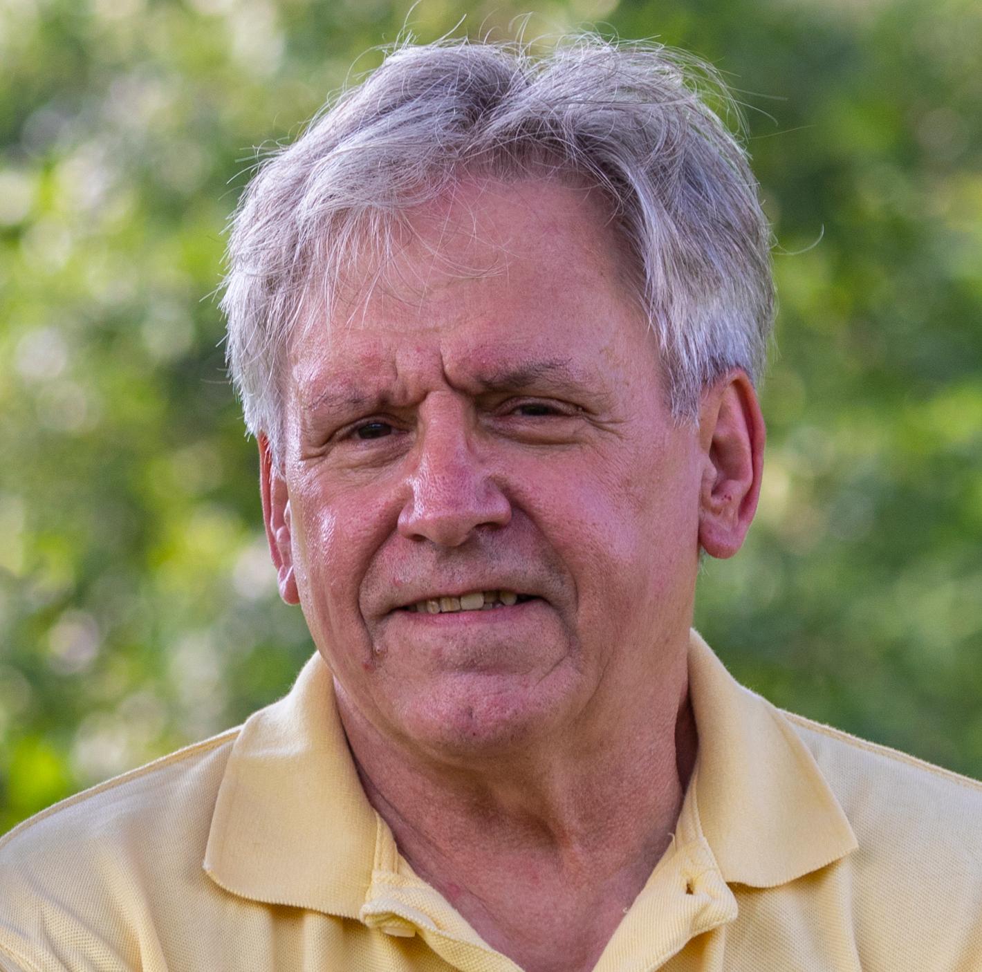 Jim Wilson, Expert Saddle Repair and Restoration
